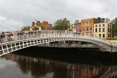 Dublinhapennybridge