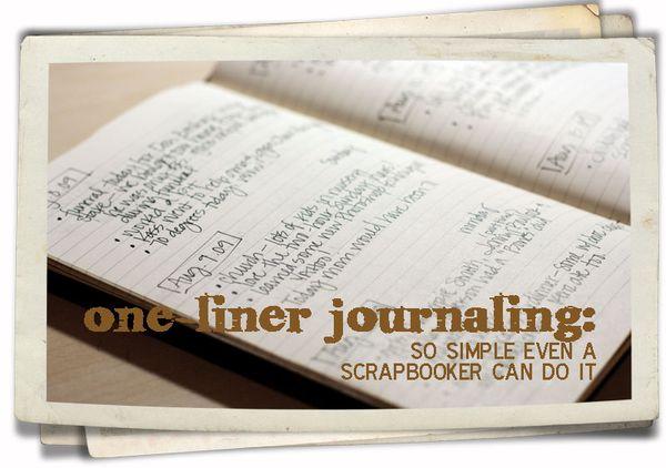 Oneliner1